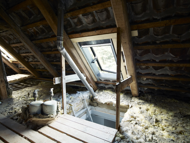Изход за покрив VELUX, GVT-103