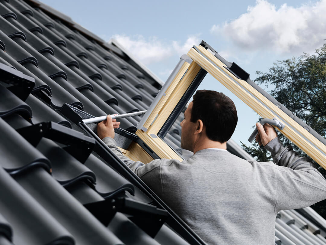 Изход за покрив VELUX GXL 3050