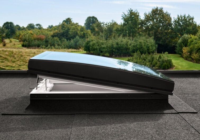 Покривен прозорец Velux