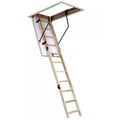 Таванска стълба OMAN